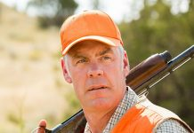 Ryan Zinke - official government photo.