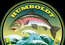 Humboldt Steelhead Days logo