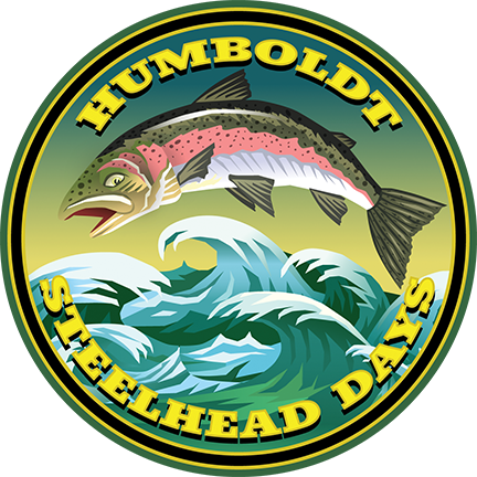 Humboldt Steelhead Days logo