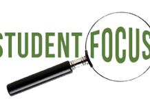 Student Focus logo