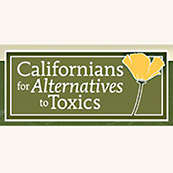 Californians for Alternatives to Toxics logo