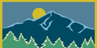 Mountains and Rivers logo graphic, from www.mountainsandrivers.org/.