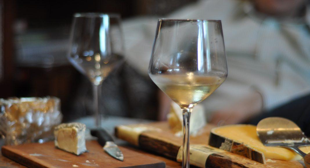 Arts Arcata Wine Pour. Photo Credit Matej Novak, Flickr
