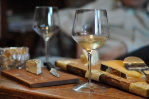 Arts Arcata Wine Pour. Matej Novak, Flickr CC