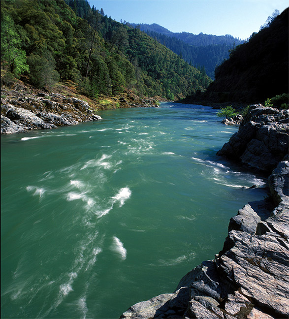 Fifty Years Of Saving Rivers: National Wild & Scenic RIvers Act