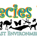 All Species Parade banner