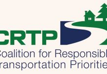 Coalition for Responsible Transportation Priorites logo