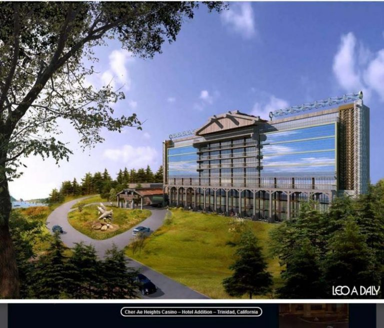 Humboldt Alliance for Responsible Planning Calls for Public Input on Trinidad Rancheria Hotel