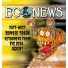 EcoNews Oct/Nov 2018 East West Zombie. Credit to Terry Torgerson