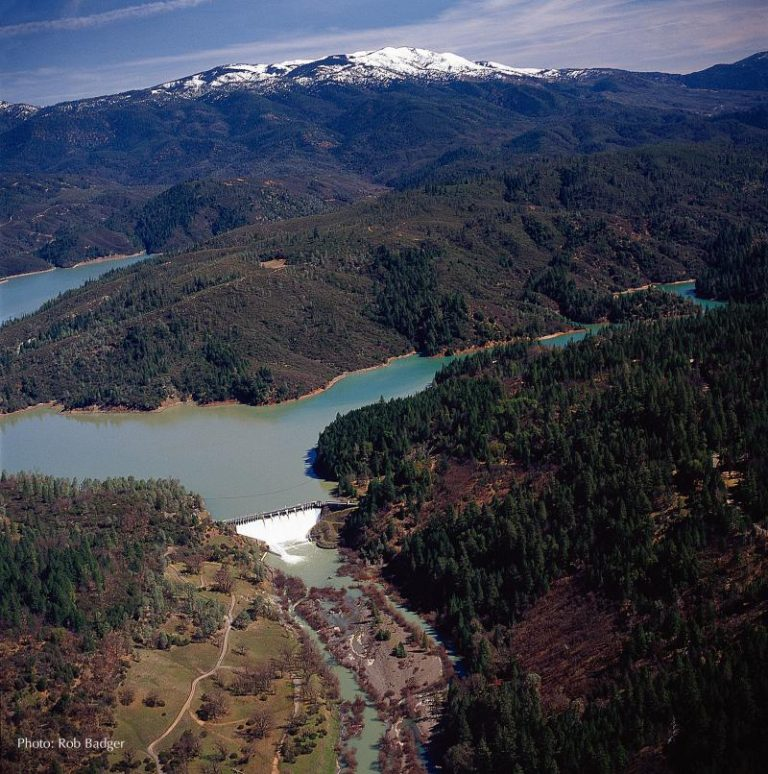 A New Hope for an Ancestral River