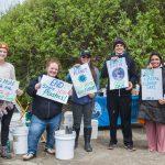 2019 Earth Day Beach Clean