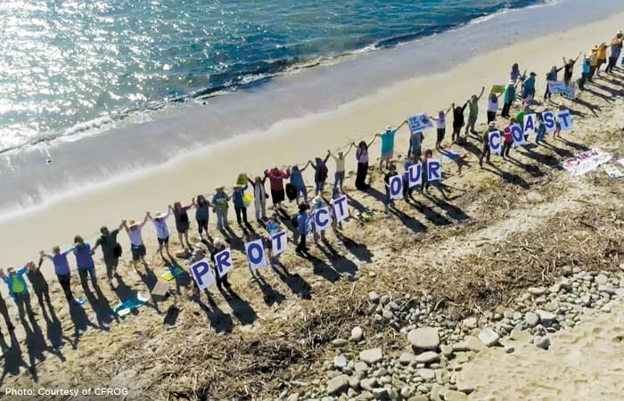 Hands Across the Sand – May 18