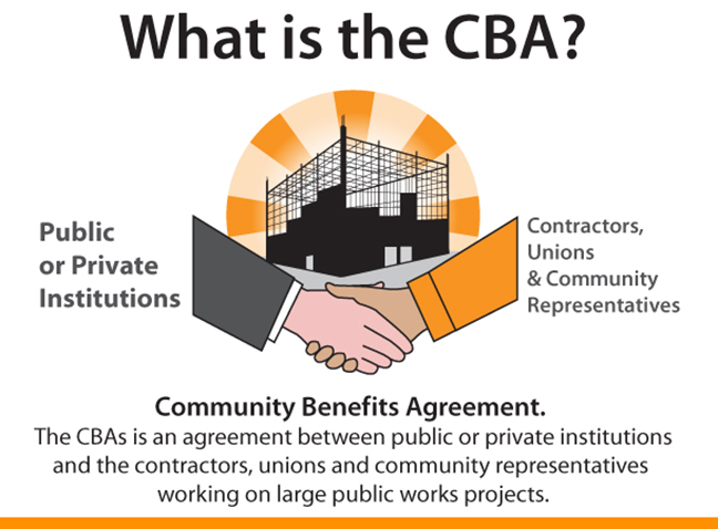 A New Approach to Social Change: Community Benefits Agreements